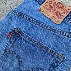 Vintage Levi's 501s RARE